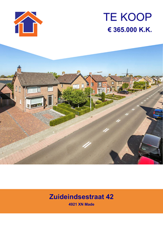 Brochure preview - Zuideindsestraat 42, 4921 XN MADE (2)