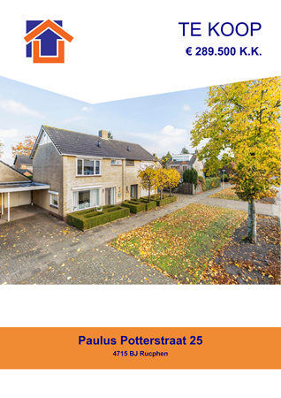 Brochure preview - Paulus Potterstraat 25, 4715 BJ RUCPHEN (2)