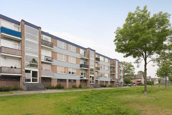 Hildebrandlaan 96, Oosterhout
