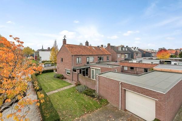 Catharinastraat 57, Oosterhout