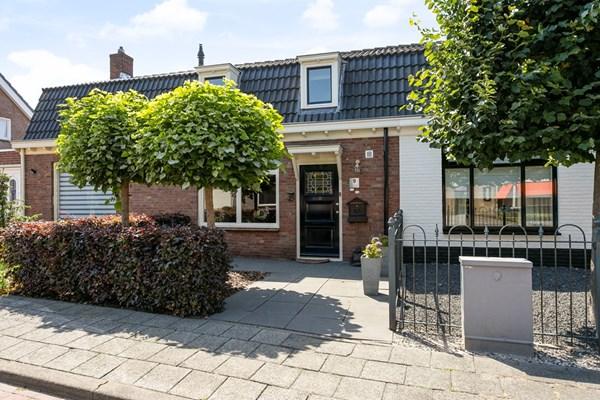 Antwerpsestraat 9, Made