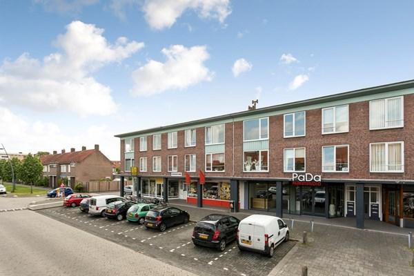 Tempelierstraat 28, Oosterhout