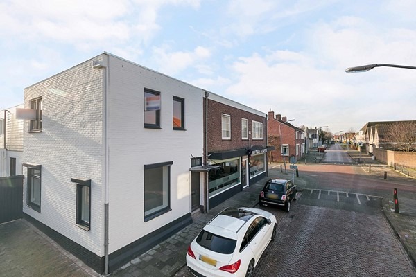 Schoolstraat 17, Made