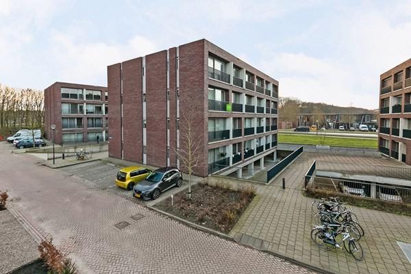 Vrachelsedijk 95, Oosterhout