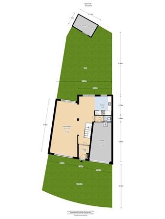 Bastion 3, 4143 GV Leerdam