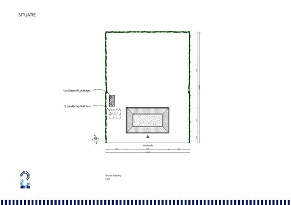 Floorplan - Harenhof Bouwnummer 1, 5305 EL Zuilichem