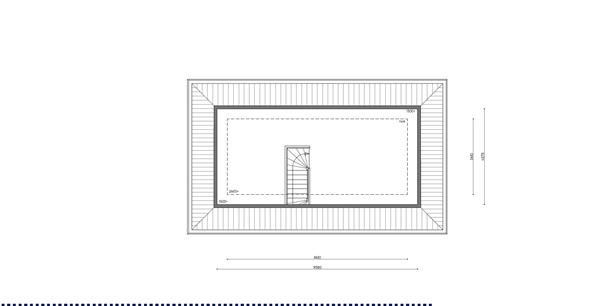 Floorplan - Harenhof, 5305EL Zuilichem