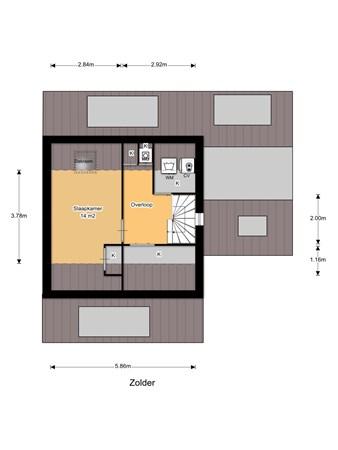 Blauwe Huis 17, 4153 CX Beesd