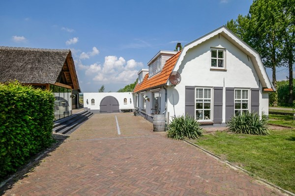 Kooiweg Oost 13, Culemborg
