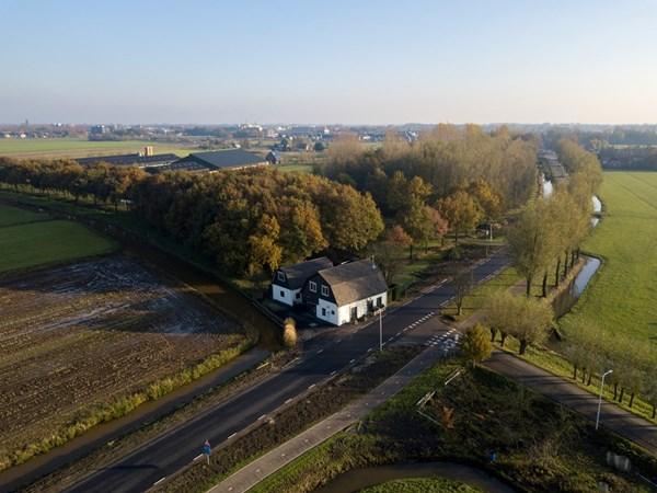 Koenderseweg 1, Leerbroek