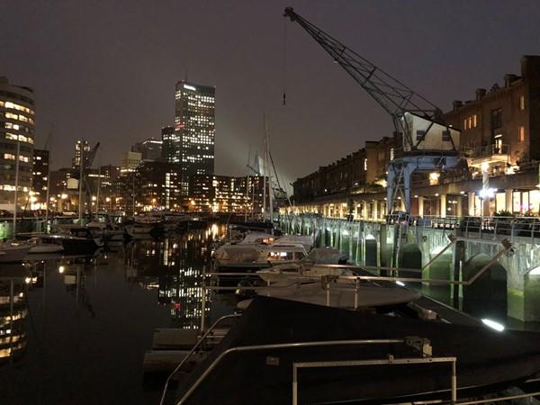 Handelsplein 59, Rotterdam