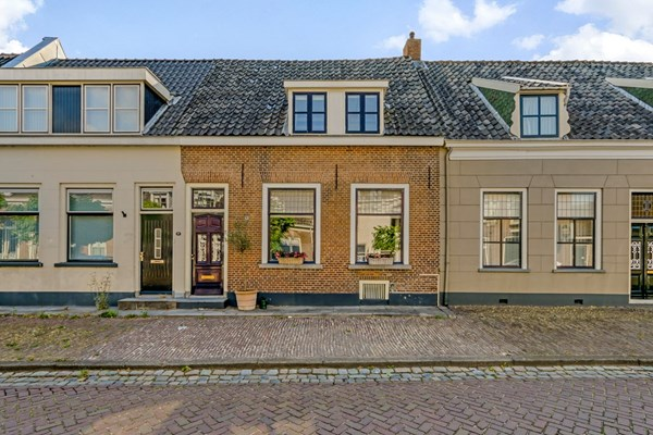 Voorstraat 64, Asperen