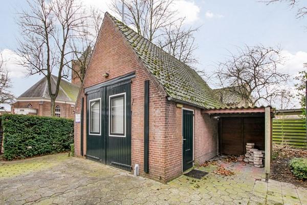 Dorpsstraat 47-A, Schoonrewoerd