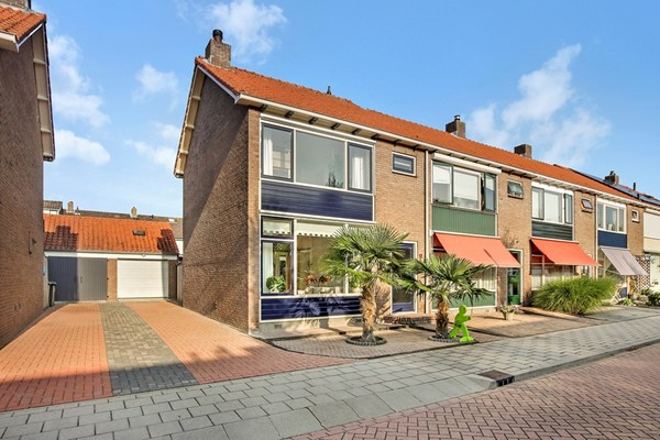 Prinses Margrietstraat 12, Leerdam