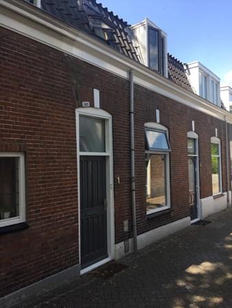 Prins Hendrikstraat 1, Leerdam