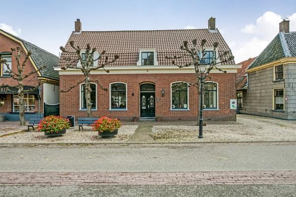 Dorpsstraat 30, Schoonrewoerd