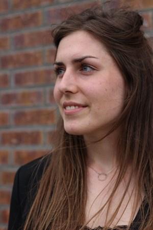 Suzanne Versteegh