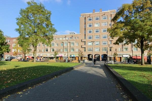 Van Cittersstraat 108, Rotterdam