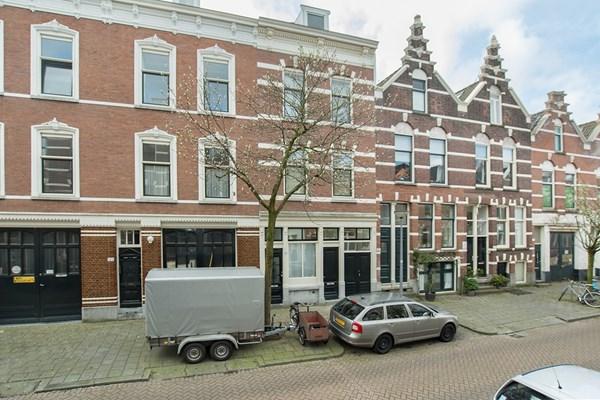 Volmarijnstraat 124-b, Rotterdam