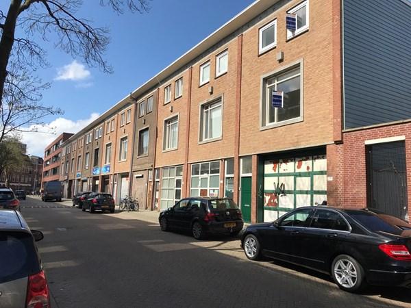 Rosenveldtstraat 77-b, Rotterdam