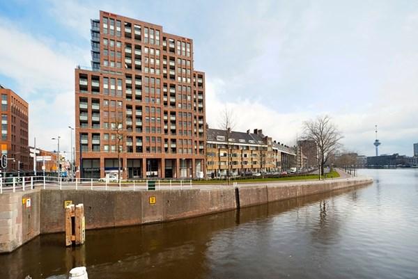 Rochussenstraat 413, Rotterdam