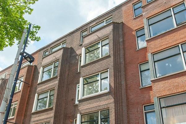 Mathenesserweg 139-c3, Rotterdam