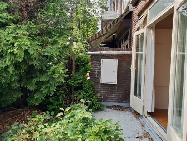 Franselaan 208-c, Rotterdam
