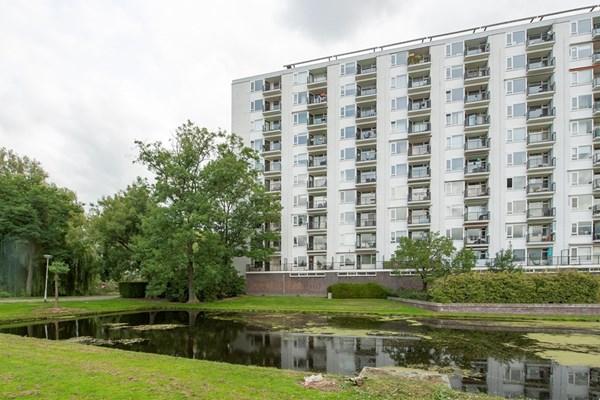 Suze Groeneweglaan 73, Rotterdam
