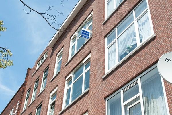 Beukelsweg 91-b, Rotterdam