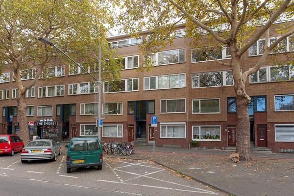 Dordtselaan 56-a3, Rotterdam