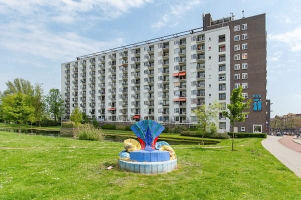 Suze Groeneweglaan 61, Rotterdam