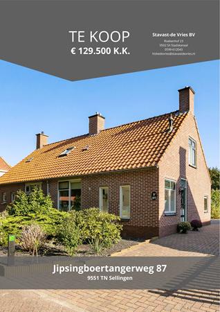 Brochure preview - Jipsingboertangerweg 87, 9551 TN SELLINGEN (1)