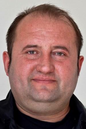 Technische dienst- Adriaan Mircea