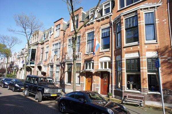 Vivienstraat 66, Den Haag