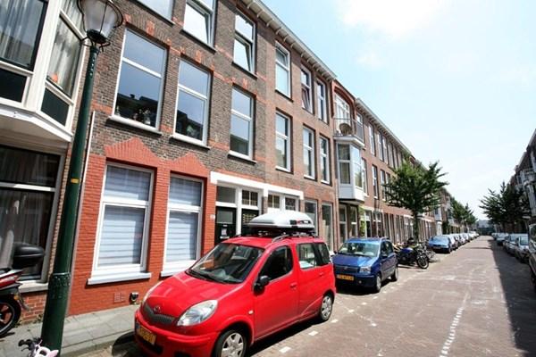 Govert Bidloostraat 95, Den Haag