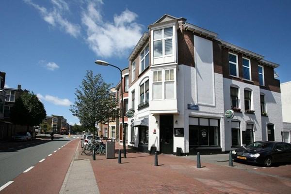 Weimarstraat 421, Den Haag