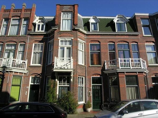 Nicolaistraat 30, Den Haag