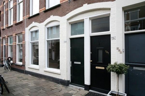 Copernicusstraat 209, Den Haag