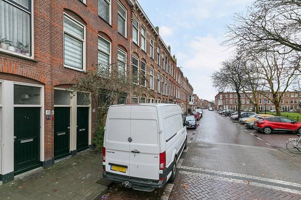 Newtonplein 70, Den Haag