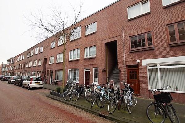Laurierstraat 56, Den Haag