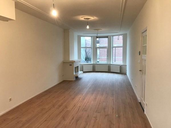 Weimarstraat 437, Den Haag