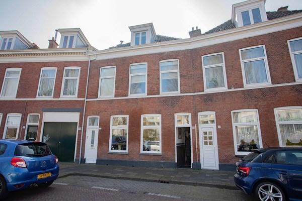 Vijzelstraat 53, Den Haag