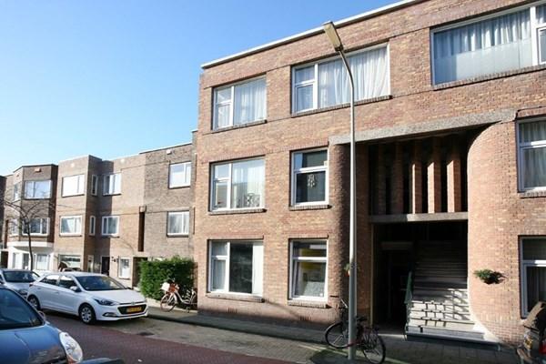 Heesterstraat 17, Den Haag