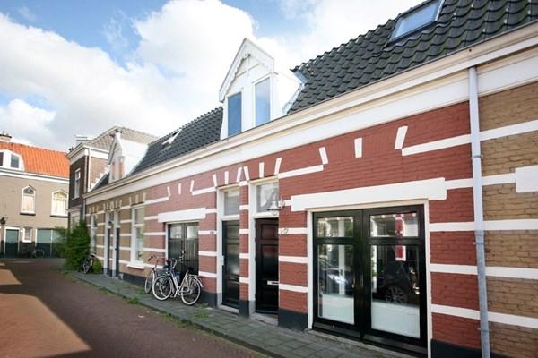 Jacobastraat 142, Den Haag
