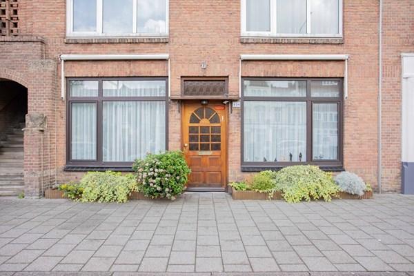 Rijswijkseweg 420, Den Haag
