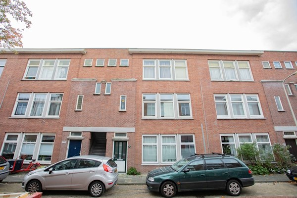 Rhododendronstraat 80, Den Haag
