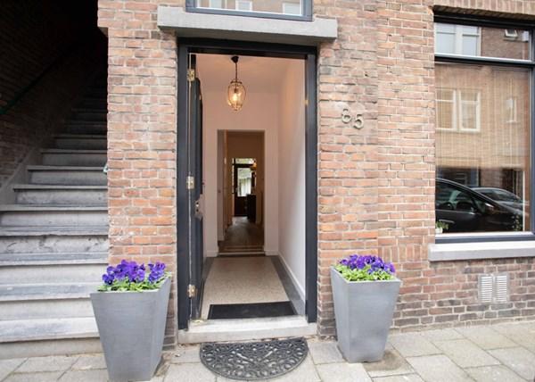 Spiraeastraat 85, Den Haag