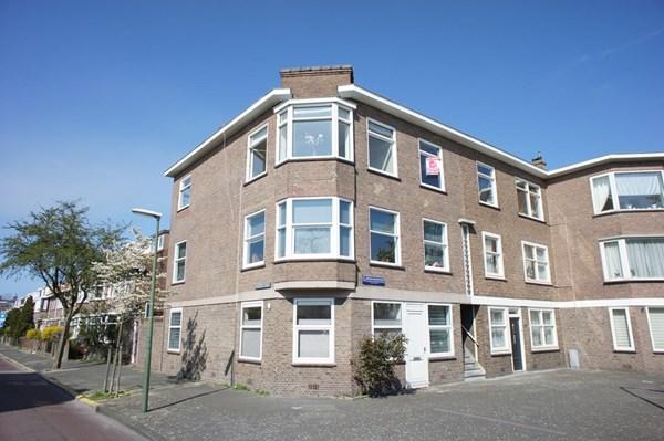 Loenensestraat 31, Den Haag