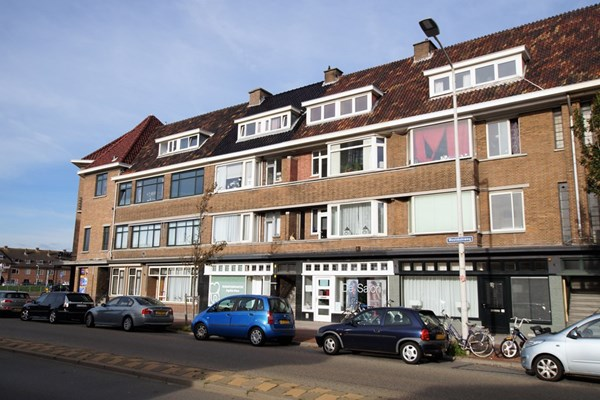 Westduinweg 8, Den Haag