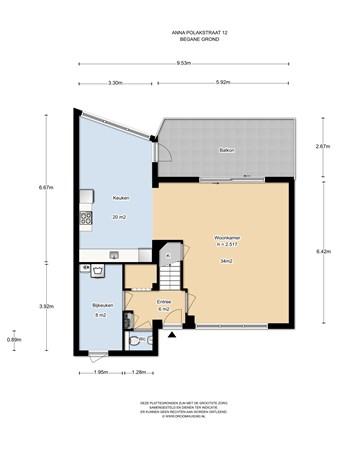 Anna Polakstraat 12, 4105 EX Culemborg